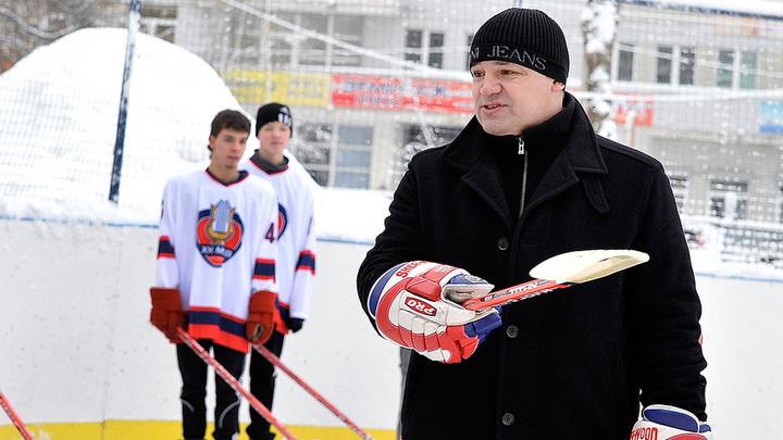 Глава профсоюза КХЛ не видит проблемы в досрочном выходе хоккеистов из отпуска
