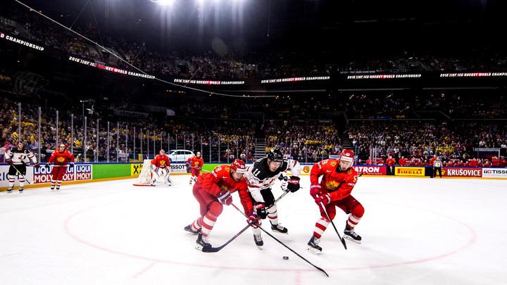 Чем отличается хоккейный успех от успеха футбольного