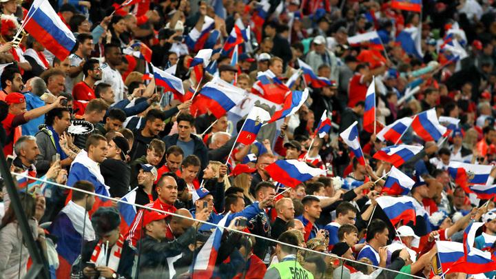 Почему на футбол сборной России следует смотреть с холодной головой