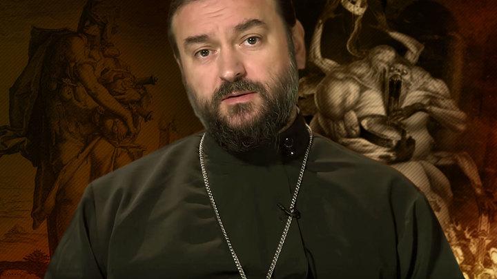 Андрей Ткачев: До чего доводит любовь ради наживы
