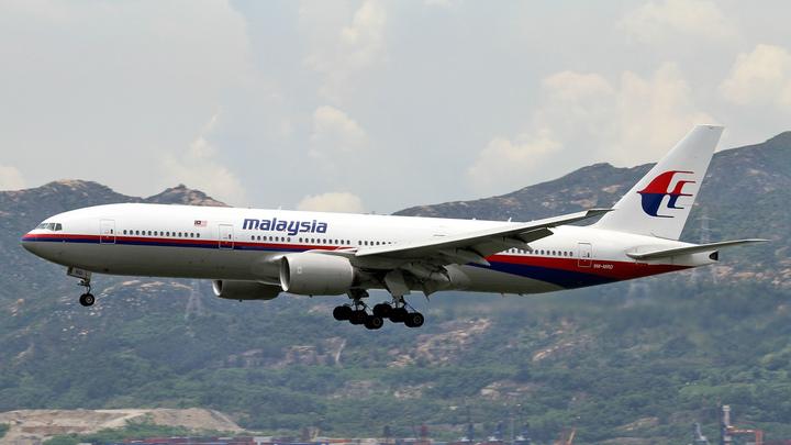 «И расследование не нужно»: Правительство Нидерландов не будет наказывать Киев за крушение MH17