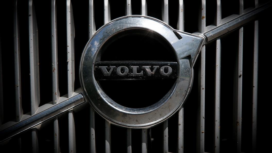 Volvo раскрыла, какие опции будут у нового кроссовера XC40