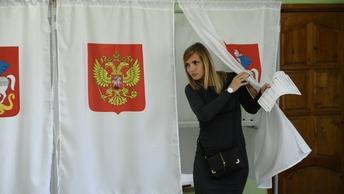 Западные СМИ в ярости от видеоролика о выборах, полюбившегося всем русским