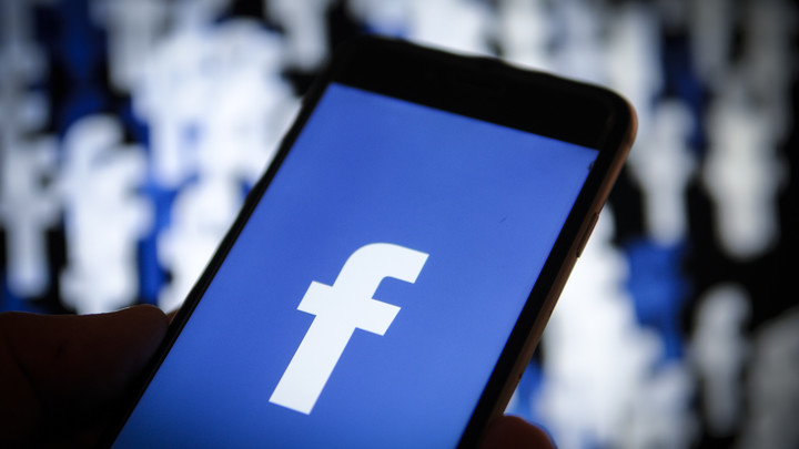Ангажированный Facebook попался после блокировки страницы Кадырова