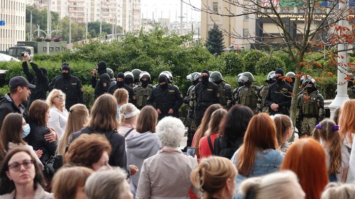 Вассерман описал план уничтожения Белоруссии