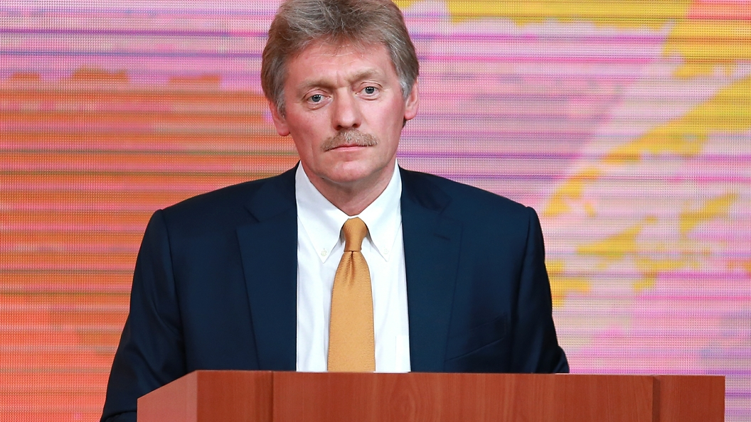 Песков: Невыполнение Киевом Минских соглашений стало разочарованием года
