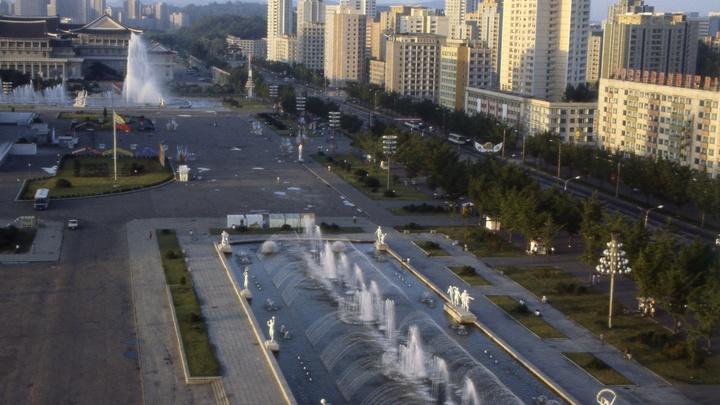 Washington Post вновь попытался обвинить Россию в тайной помощи КНДР
