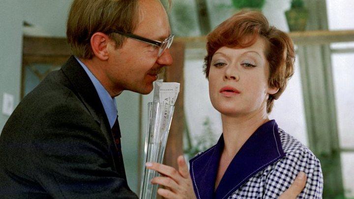 «Служебный роман» 42 года спустя: «Мымра» завела бы альфонса, а Новосельцев прибился к «мамочке»