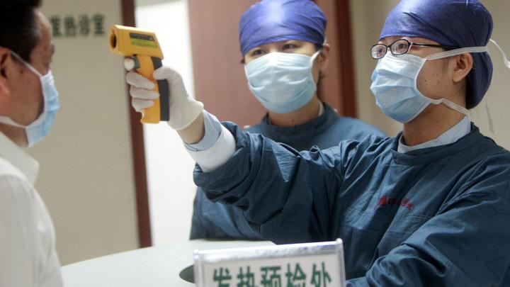 Коронавируса было мало? Бубонная чума перекинулась из Монголии в Китай