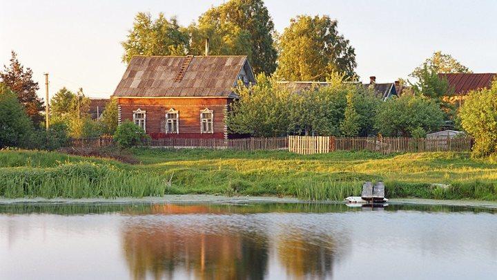 Агротуризм как способ развития села в России