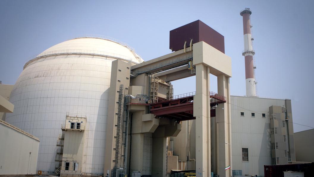 Иран назвал первые шаги в случае срыва «ядерного соглашения»