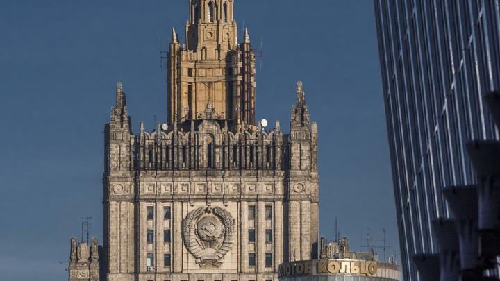Оскорбление погибших: Россия обвинила Украину в забвении Великой Отечественной войны