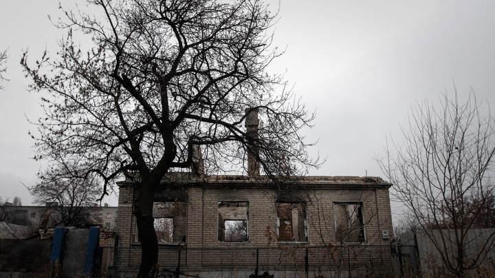 Убило осколками: Командир батальона «Пятнашка» скончался при артобстреле ВСУ