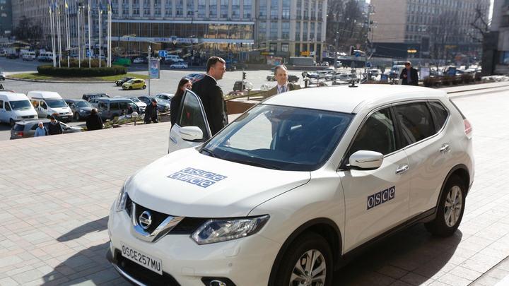 В ОБСЕ отметили сокращение числа срывов перемирия в Донбассе