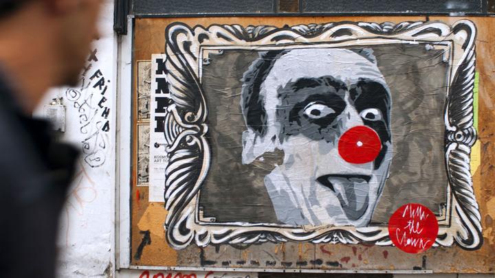В Минэнерго разоблачено цифровое подполье: Шоу неуловимого замминистра Тихонова