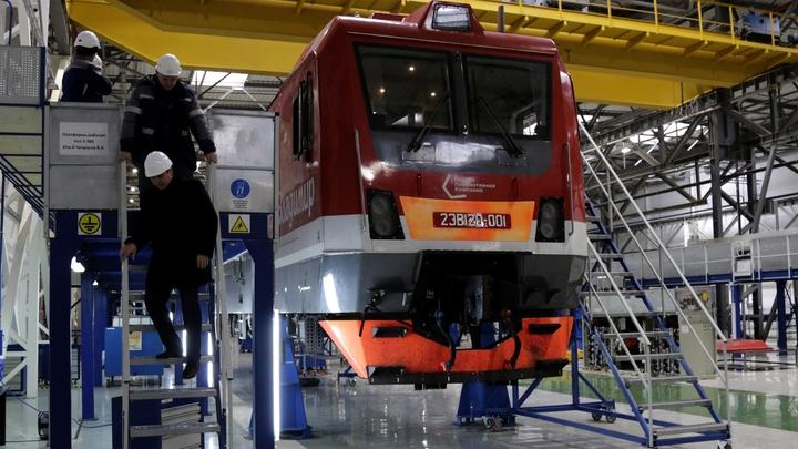Новосибирский завод «Синары» и «Локотеха» получил 300 миллионов рублей на техперевооружение