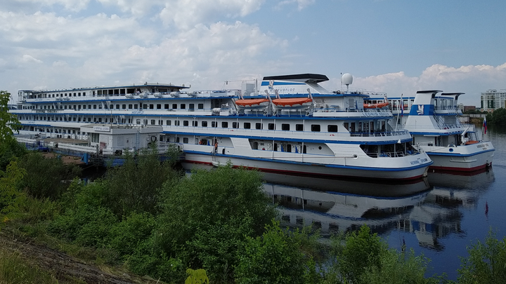 Как будут впускать круизных туристов в Ивановскую область