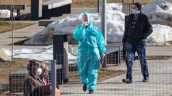 В Краснодарском крае не выявили инфицированных новыми штаммами COVID-19