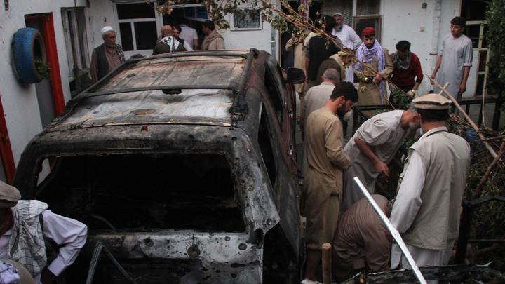 Политолог разоблачил донбасскую тактику США в Кабуле