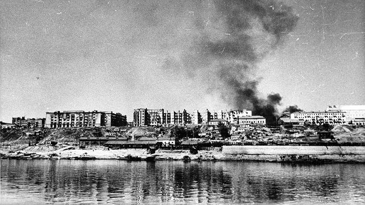 Разбомблённый футбол. 22 июня 1941 года война сорвала первенство  СССР