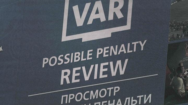 Не пойман - не VAR. Футбольное будущее, которое не наступит