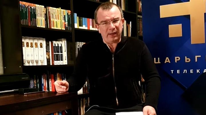 Наглость чиновников зашкаливает: Пронько указал на странности поддержки Минфина и Минпромторга в кризис
