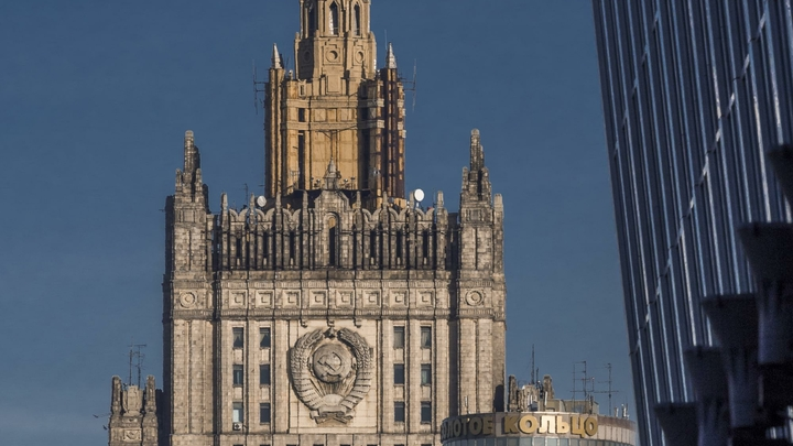 Россия отвечает на провокационные вопросы послов со всего мира по отравлению Скрипаля - видео