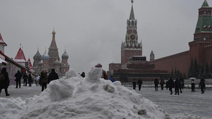 Капризы зимы: Жителям Москвы и Крыма пообещали возвращение морозов