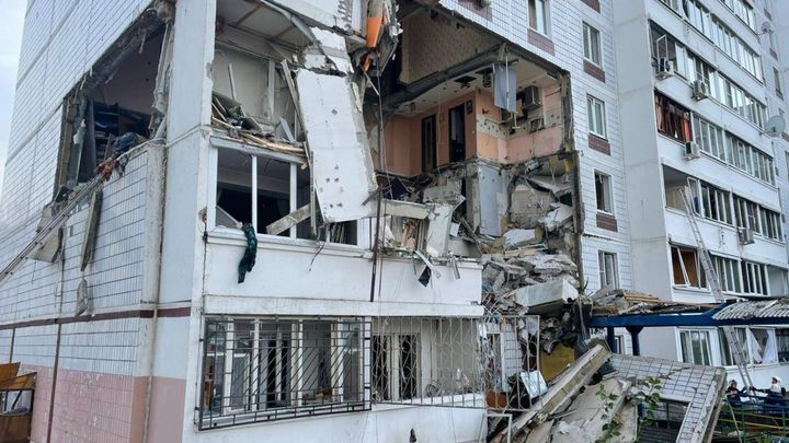 Ногинск: В понедельник продолжатся выплаты семьям, пострадавшим от взрыва