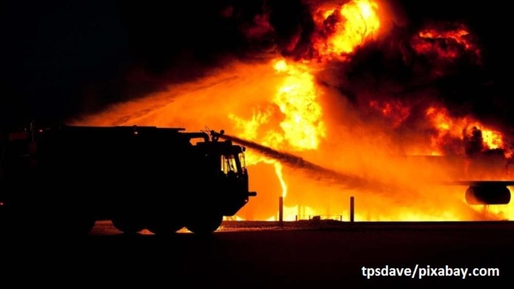 Пожар на теплоходе Князь Донской в Марий Эл туристов не затронул