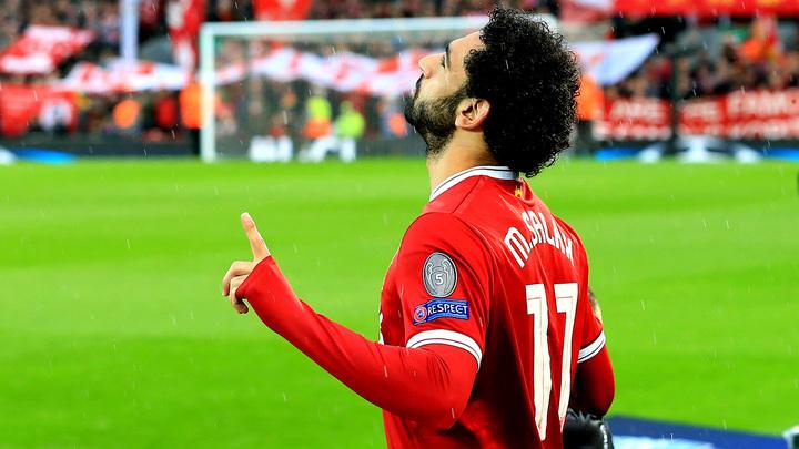 Салах может не доиграть сезон в Англии