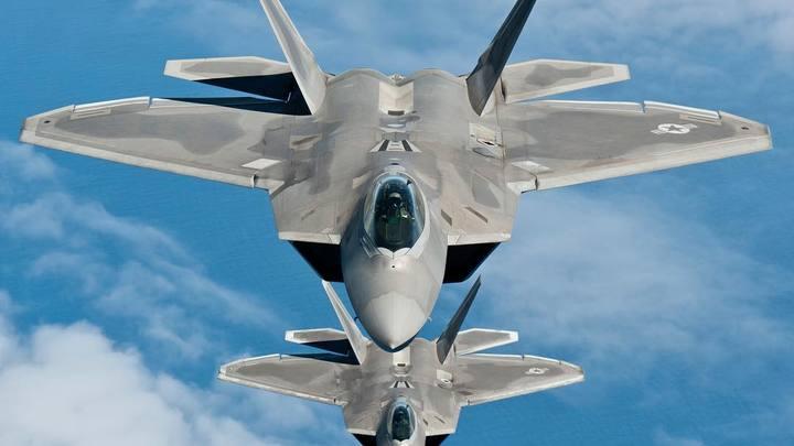 Отношения США и Великобритании могут испортиться из-за закупки F-35