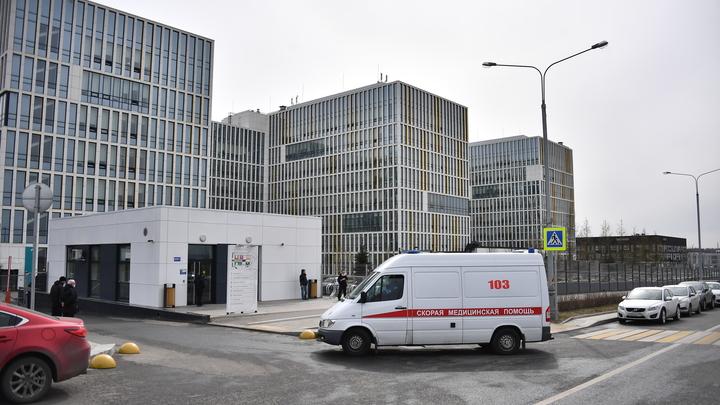 Число погибших приближается к 2,5 тысячи: В Москве отчитались о новых смертях пациентов с COVID-19