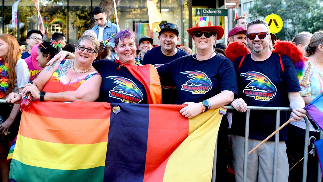 НаЧМ-2018 в северной столице откроется дом ЛГБТ-гордости