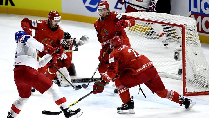 Накануне матча жизни белорусы проиграли в пятый раз подряд