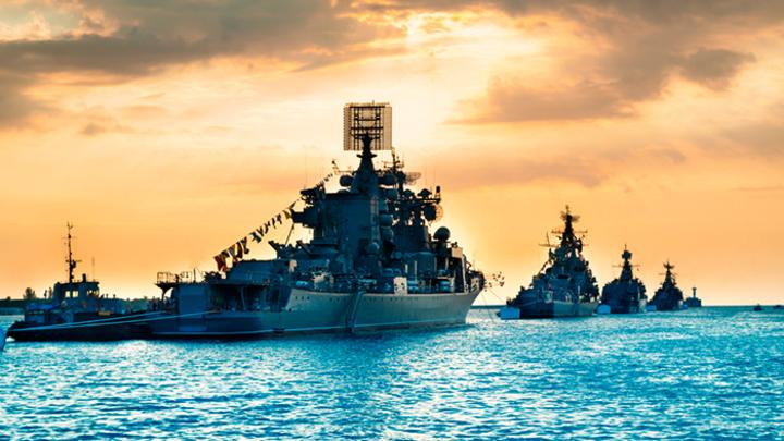 Флот: Состояние комы лёгкой степени