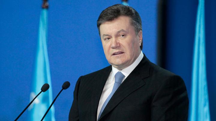 Защита Януковича готовит ответный удар
