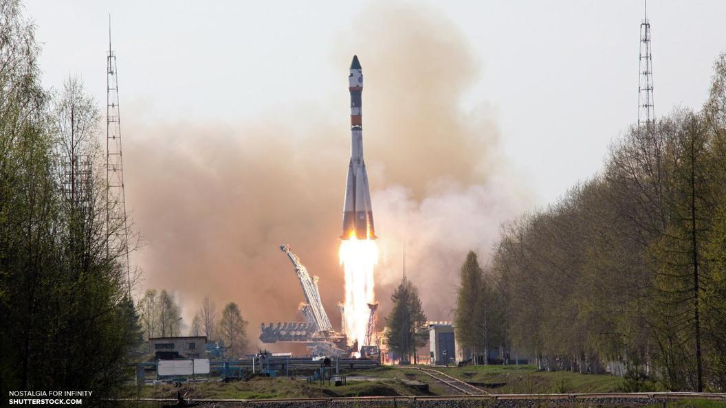 ВоФранцузской Гвиане запустили ракету-носитель Ariane 5