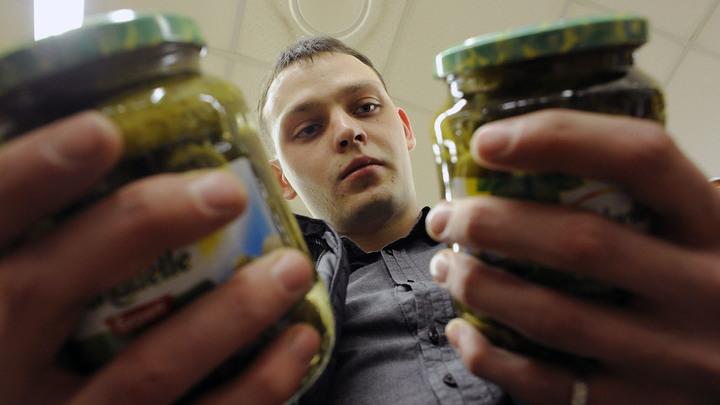 Борцы за здоровье нации поднимут цены на пельмени и консервы