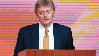 Песков: Первоначальная квалификация взрыва в Петербурге не является недоработкой спецслужб