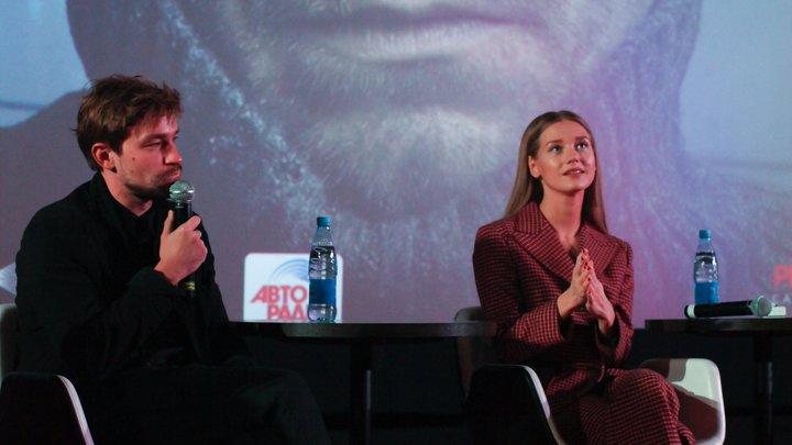 Асмус-то ненастоящая!: Продюсер рассказала, как на самом деле снималась пикантная сцена в фильме Текст