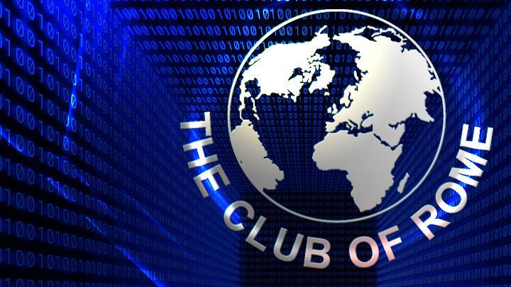 Цифровая революция и Римский клуб