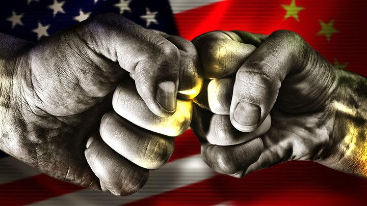 «Бей чужих, чтоб свои боялись!»: США наказали Китай за русское оружие