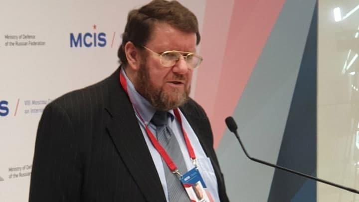 Евгений Сатановский о бунте вокруг России: Война на носу