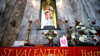 Не святой Валентин, а День освобождения от фашистов - в соцсетях говорят, какой сегодня на самом деле праздник