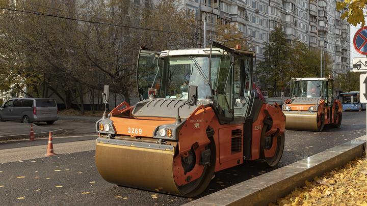 На трети ремонтируемых на областные деньги дорогах Новосибирска нашли нарушения