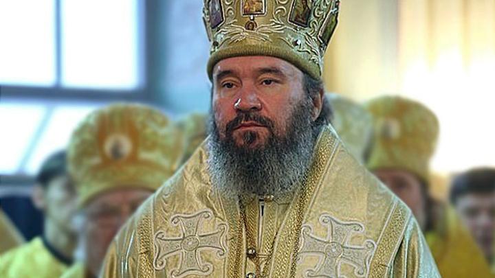 Архиепископ Юстиниан (Овчинников): Константинополь на Украине присваивает себе права императоров