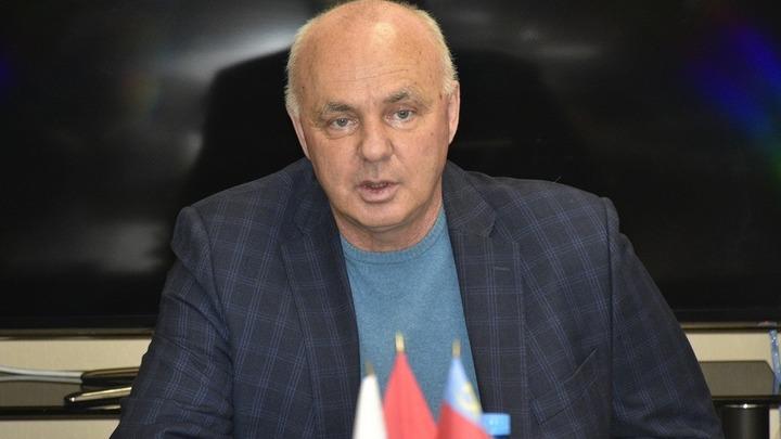 Андрей Шохин стал бургомистром Владимира