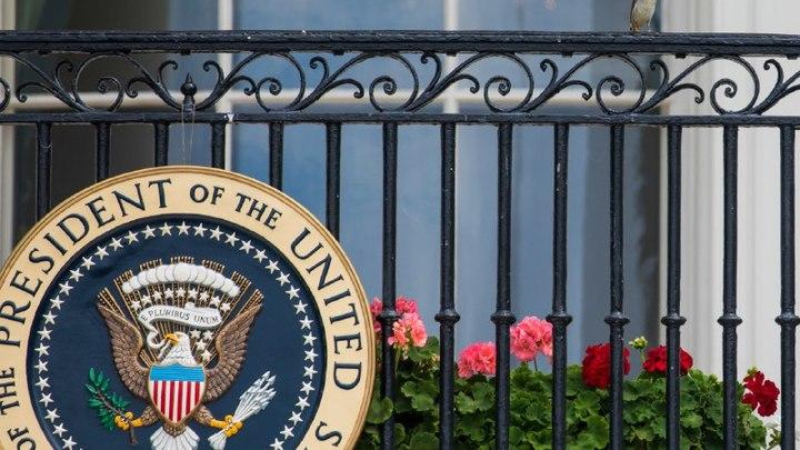 США не разрешили России отвечать на арест ее дипсобственности