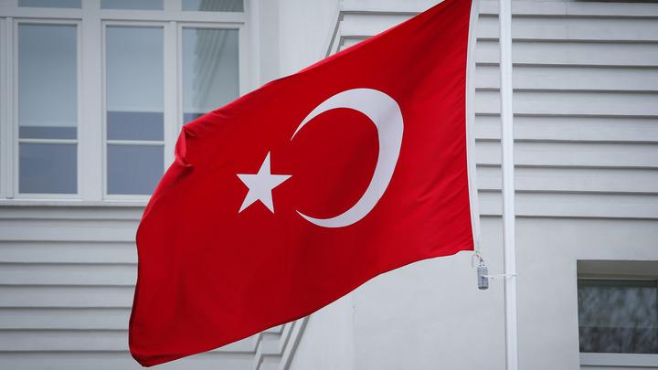 Турция радикально сменила позицию по Сирии и курдам